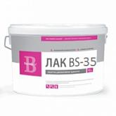 Лак BS-35 Bayramix